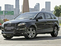 2008 Audi (AWD) Q7, V8-4.2L ( НОВЫЙ )