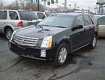 2008 Cadillac (AWD) SRX, V6-3.6L или V8-4.6L ( НОВЫЙ )