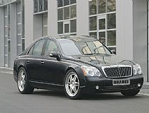 2006 Mercedes MAYBACH 57-62, V12-5.5L ( НОВЫЙ )