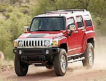 2006 Hummer (4WD) H3, I5-3.5L / H2, V8-6.0L / H1 V8-6.6L ( НОВЫЙ )