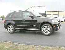 2008 BMW (AWD) X3 - X5, I6 или V8 ( НОВЫЙ )