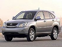 2008 Lexus (AWD) RX 350 или 400Hibrid ( НОВЫЙ )