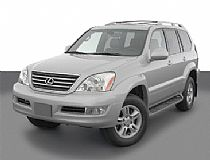 2006 Lexus (4WD) GX 470, V8-4.7L ( НОВЫЙ )