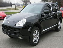 2004 04/2003. Porsche (AWD) CAYENNE , V6-3.2L / S / TURBO, V8-4.5L