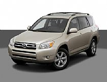 2006 Toyota (AWD) RAV 4, I4-2.4L или V6-3.5L ( НОВЫЙ )