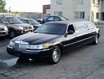 1999 Lincoln ( ЛИМУЗИН-70' ) Town Car, V8-4.6L