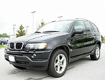 2003 BMW (AWD) X5, I6-3.0L