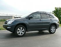 2004 Lexus (AWD) RX 330, V6-3.3L