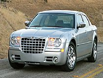 2006 Chrysler 300 2.7L; (AWD) 3.5L; 5.7L; 6.1L-425л.с!
