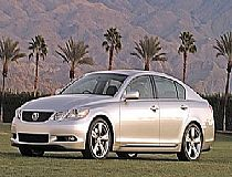 2006 Lexus (RVD-AWD) GS 300-430  ( НОВЫЙ )