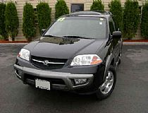 2003 Acura (AWD) MDX, V6-3.5L