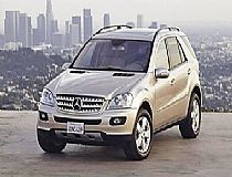 2006 Mercedes-Benz (AWD) ML350-500, V6-3.5L или V8-5.0L ( НОВЫЙ )