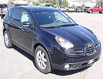 2006 Subaru (AWD) B9Tribeca LIMITED , 7-Местная, H6-3.0L ( НОВЫЙ )