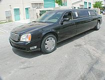2000 Cadillac ( 5ти Дверный ЛИМУЗИН-70' ) LCW, V8-4.6L
