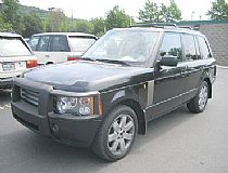 2003 03/2003. Land Rover (4WD) Range Rover HSE, V8-4.4L