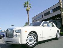 2004 Rolls-Royce PHANTOM, V12-6.7L