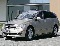 2006 Mercedes-Benz (AWD) R350-500, V6-3.5L или V8-5.0L ( НОВЫЙ )