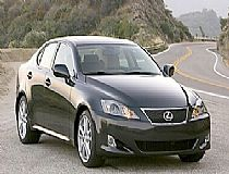 2006 Lexus (AWD) IS 250, V6-2.5L ( НОВЫЙ )