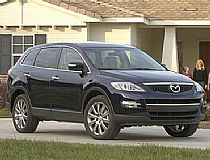 2008 Mazda (AWD) CX-7, I4-2.3LTurbo или CX-9, V6-3.5L ( НОВЫЙ )