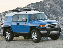 2008 Toyota (AWD) FJ Cruiser, V6-4.0L ( НОВЫЙ )