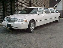 2003 Lincoln ( ЛИМУЗИН-120' ) Town Car, V8-4.6L